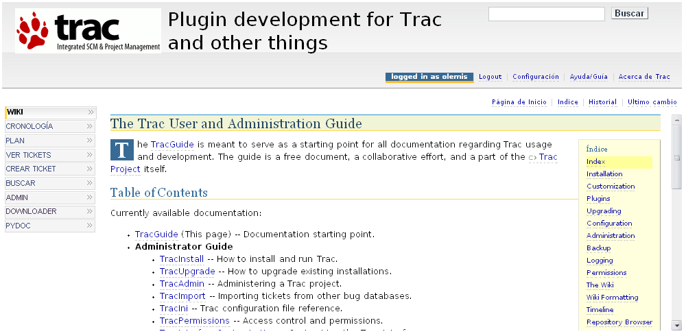 http://trac-hacks.org/attachment/wiki/PyTppThemePlugin/screenshot.2.png?format=raw